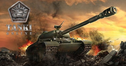 Игра Мир танков - играть бесплатно - Флеш игры