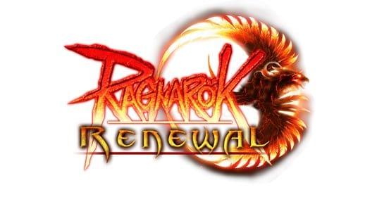 Renewal Ragnarok — новое обновление игры Ragnarok