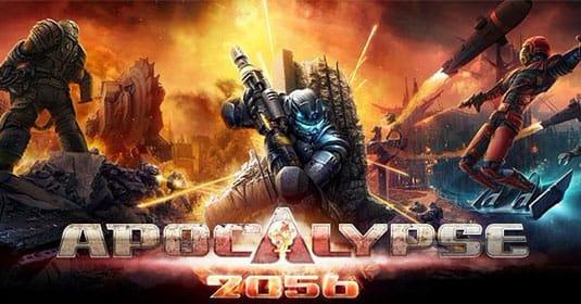 Apocalypse 2056
