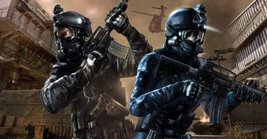Black Fire — обновлен арсенал оружия