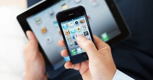 На планшетах играют больше - результат исследования