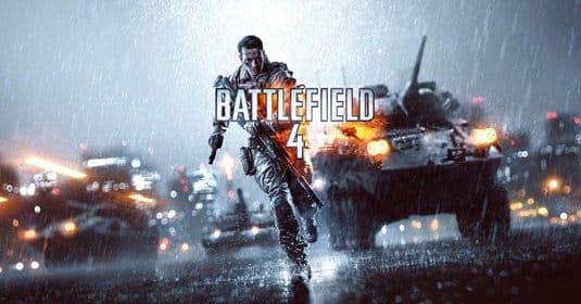 Battlefield 4 — известны сюжет и дата выхода
