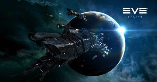 Окончание интеграции Eve Online в Steam