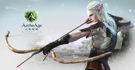 ArcheAge станет бесплатной