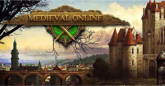 Medieval Online – глобальное обновление