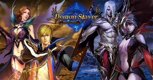 Demon Slayer [PC]