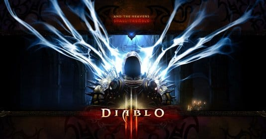 Diablo III — первый взгляд