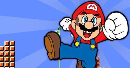Mario & Sonic: at the Olympic Games выйдет в феврале этого года