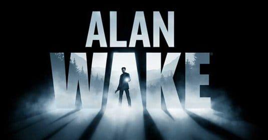 В игре Alan Wake Макса Пейна уже не будет