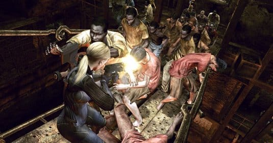 Видеоигры обвиняют в разжигании расовой ненависти