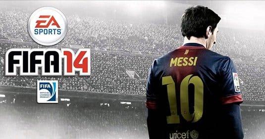 Demo-весия FIFA 2014 уже доступна для скачивания