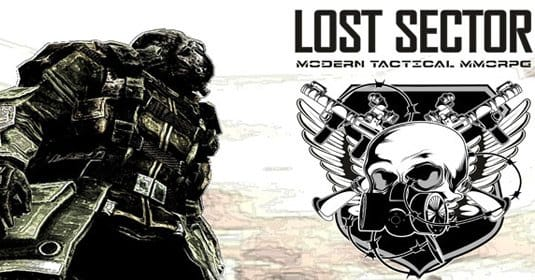 ���������� �����-���������� Lost Sector Online