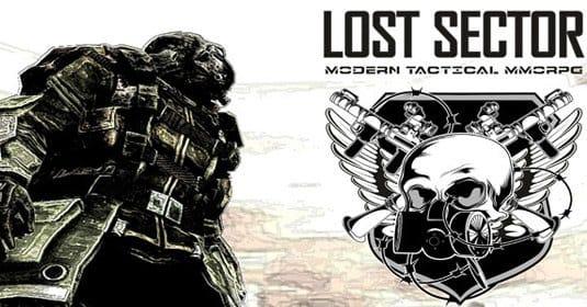 Глобальное альфа-обновление Lost Sector Online
