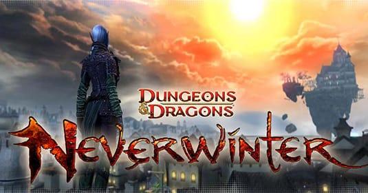 Дата выхода Neverwinter Online в России известна