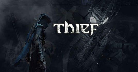 Дата выхода Thief 4 известна