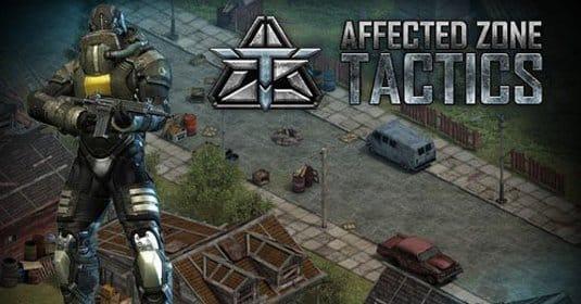 Affected Zone Tactics — дата выхода известна