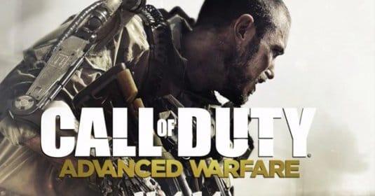 Call of Duty: Advanced Warfare — первые подробности