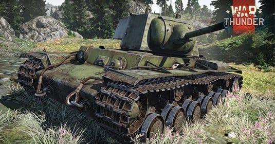 Глобальное обновление War Thunder 1.41