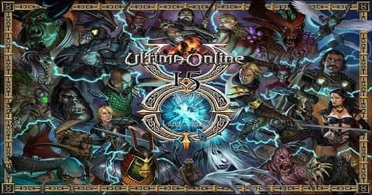 Вернемся в историю: самая первая MMORPG игра онлайн