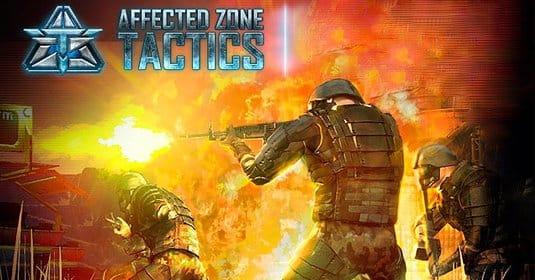 Два новых класса в Affected Zone Tactics