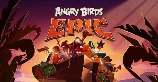У Angry Birds появилось продолжение