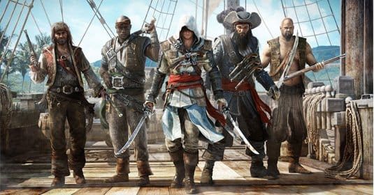 Assassin s Creed 4: Black Flag