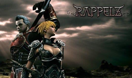 Rappelz Online