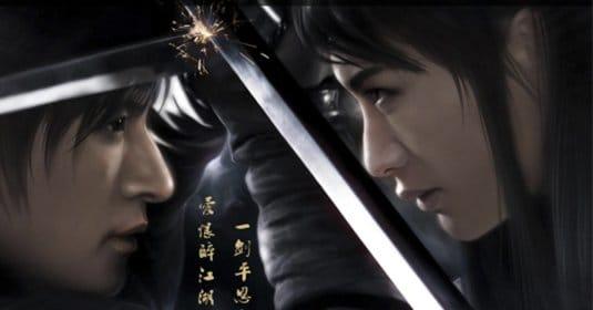 Старт ОБТ Swordsman Online