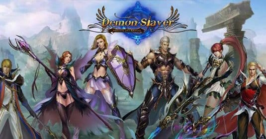 Demon Slayer [iOS]