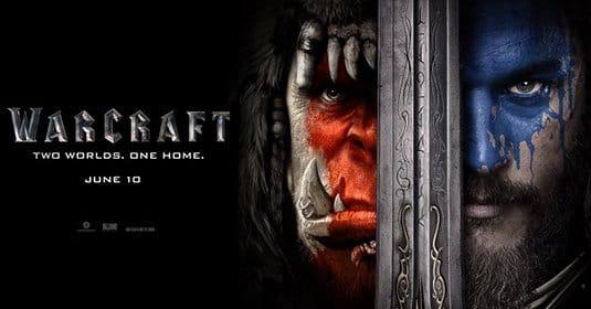 Warcraft. У двух миров одна судьба — фильму быть!