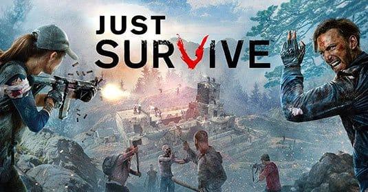 Just Survive (ex-H1Z1)