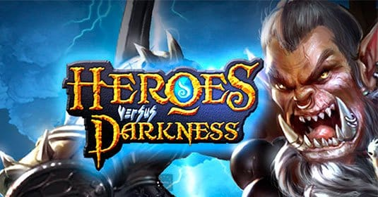 Heroes X Darkness [Android]