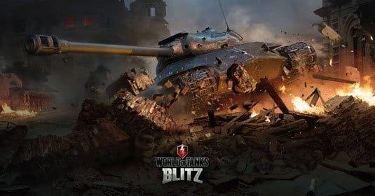 World of Tanks Blitz — новая задача ко Дню защитника Отечества
