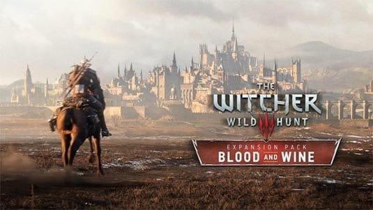 В The Witcher 3: Blood and Wine будет полностью новый саундтрек