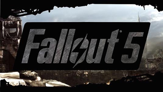 Fallout 5 готовится к разработке