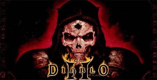Blizzard выпустила новый патч к Diablo 2