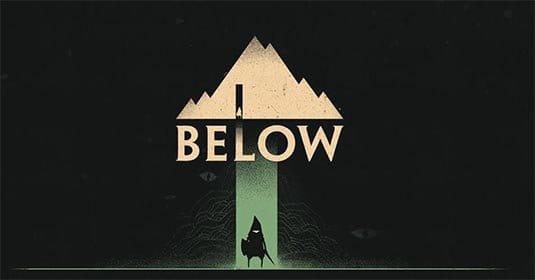 Below жива! Появился новый трейлер и примерная дата выхода