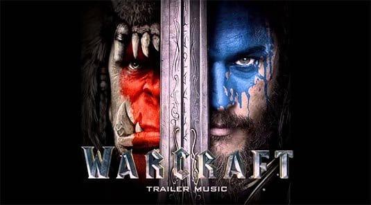 Опубликован новый трейлер фильма Warcraft