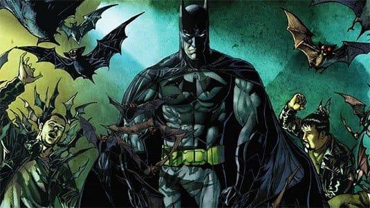 Появились первые подробности об игре Batman от Telltale