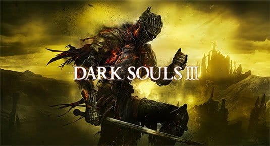�������� ������� Dark Souls 3