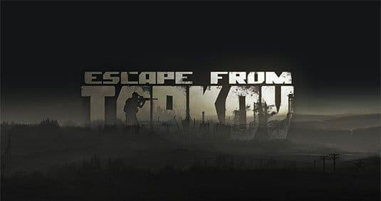 Опубликовано новое видео геймплея Escape from Tarkov