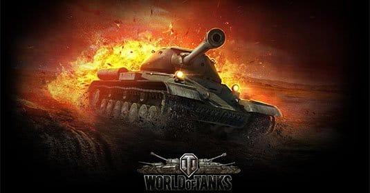 Основатель Wargaming рассказал о будущем World of Tanks