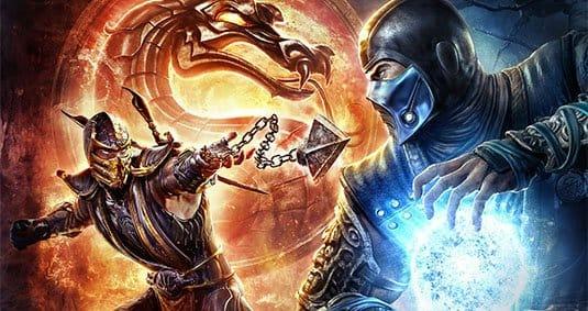�������� ���������� ������ Mortal Kombat