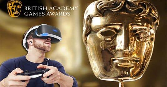 ������� ���������� ������ BAFTA 2016