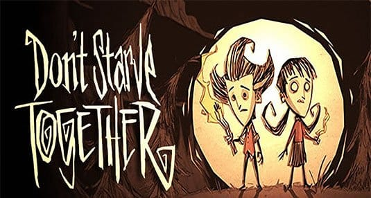 Стала известна дата релиза Don't Starve Together