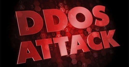 Сервера Blizzard подверглись DDoS атакам этой ночью