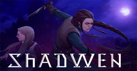 Shadwen ������ � ��� �� �� � PS4