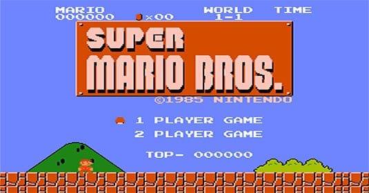 Установлен новый рекорд скоросного прохождения Mario