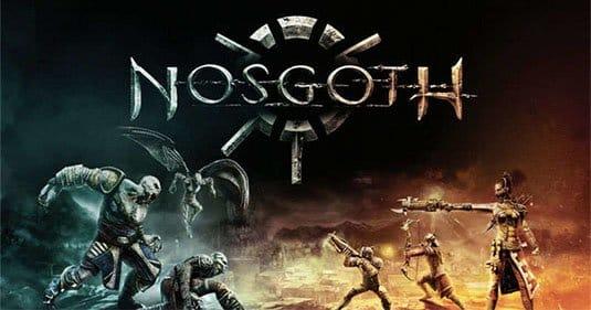 Фанаты Nosgoth создали петицию с просьбой не закрывать игровые сервера