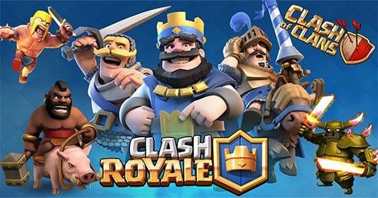 Победитель первого турнира по Clash Royale выиграл 10 тысяч евро